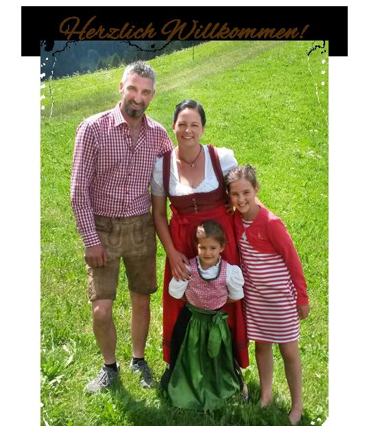 Ferienwohnungen, Hafling, Südtirol